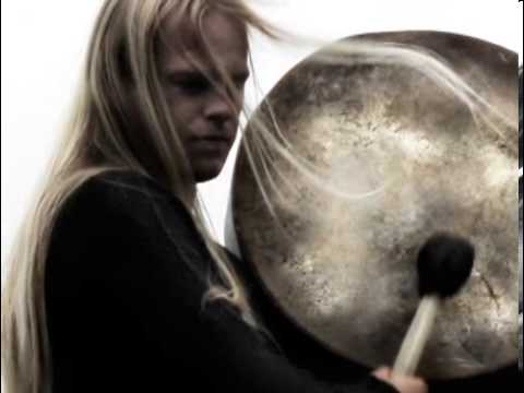 Gaahl: My goal with Wardruna is to bring Baldr back home to where he belongs