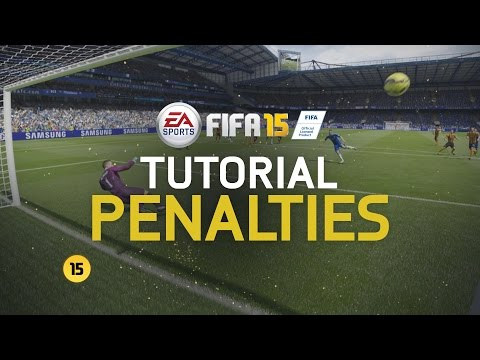 comment arreter les penalty fifa 14