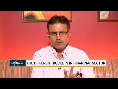 Nilesh Shah: Expect Global Factors To Cast A Shadow On Indian Markets