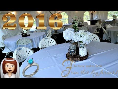 getting-ready-for-our-2016-backyard-rustic-wedding!-👰