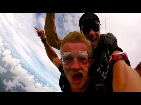 Nick & Beth Travel Video | Singapore, Oz, New Zealand, Fiji