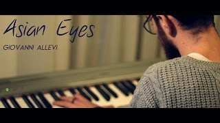 """Asian Eyes"" - Giovanni Allevi (Studio Session)"