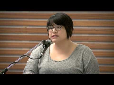 PIPELINE POLITICS: Billie Pierre, Nlaka'Pamux First Nation