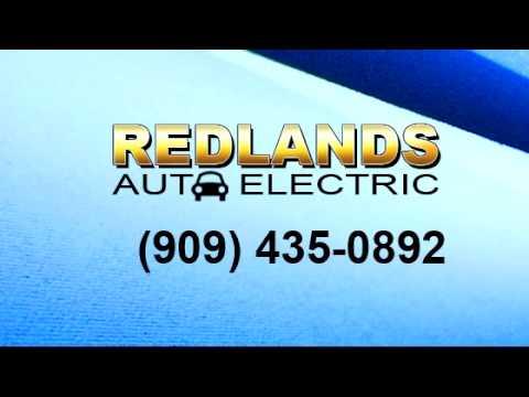 Car Repair And Auto Redlands Electric