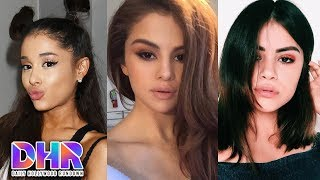Ariana Grande ENRAGES South Korean Fans- This Selena Gomez Lookalike is Insane (DHR)