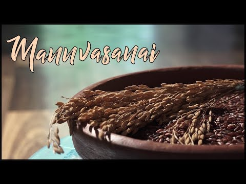 Chennai's All Organic Food Store Mannvasanai | Thinking Big