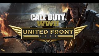 CALL OF DUTY WW2 - United Front Trailer (2018) PS4/Xbox One/PC HD [1080P]✔