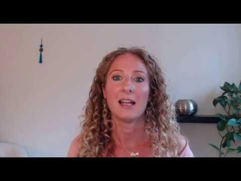 Lerne, zu empfangen! - Die YIN-Formel für bezaubernde Frauen