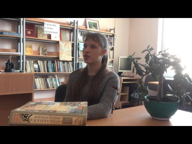 Изображение предпросмотра прочтения – ЛюбовьКоновалова читает произведение «Весна (Зима не даром злится…)» Ф.И.Тютчева