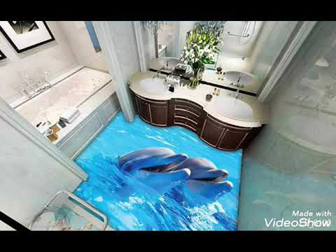 3d epoxy flooring in Karachi Pakistan