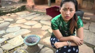 NEPALI VILLAGE LIFE with SARALA THAPA | | PART 7 (FINAL DAY)