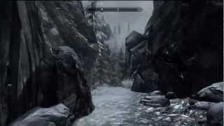 Skyrim Dawnguard Gameplay Walkthrough - VAMPIRE LORD!! (Xbox 360/PS3/PC)