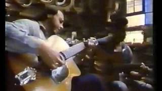 Boulou & Elios Ferré - Nuages & Minor Swing (