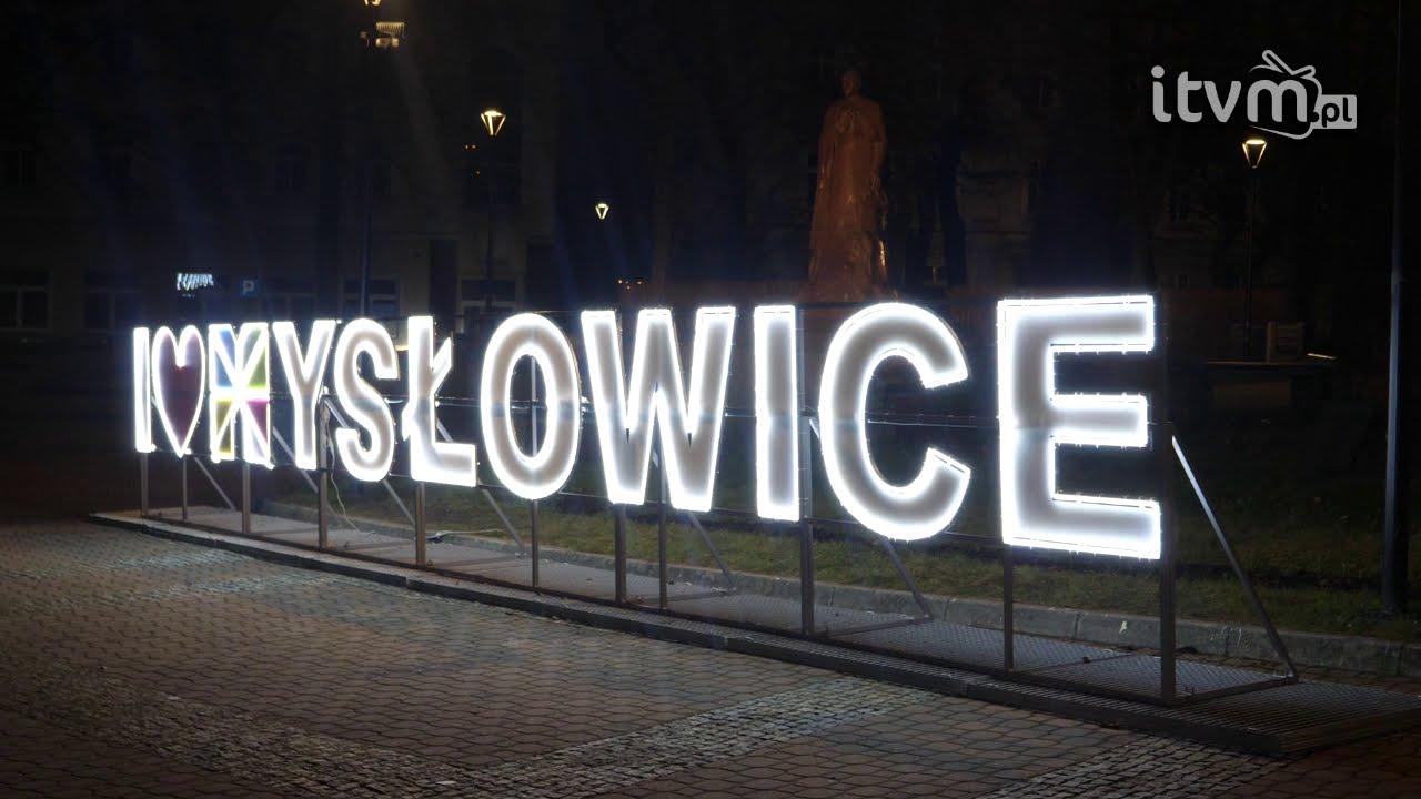 Filmowa Kartka Świąteczna z Mysłowic