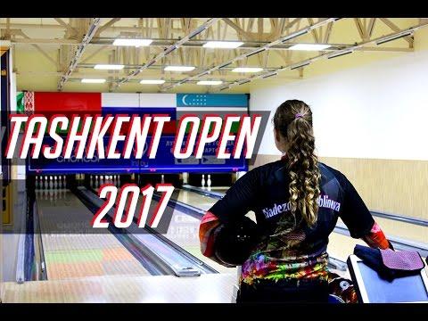 Tashkent Open -  2017