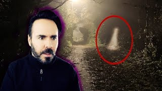 Scary Ghost Photos Found Online 2019