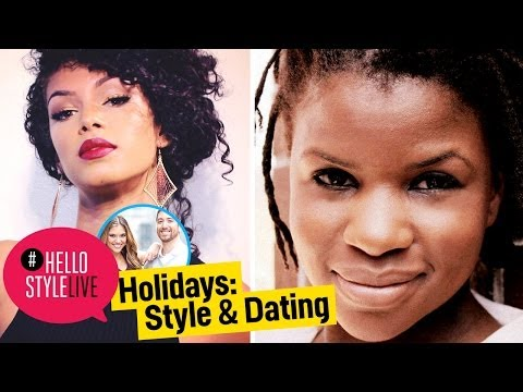 Fall Trends to Holiday Chic | #HelloStyleLIVE Nov. 4 Edition