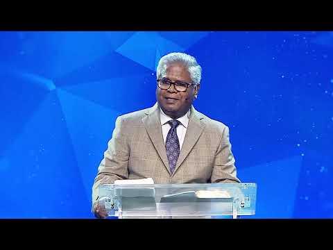 AFT Church | Nambikkai TV - 22 JAN 21 (Tamil) | Sam P. Chelladurai