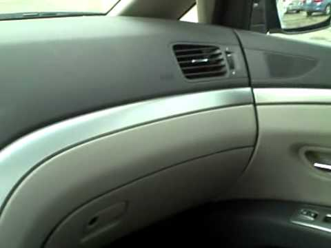 5017 2006 Subaru Tribeca B9 7 Passenger Awd White 72k Youtube