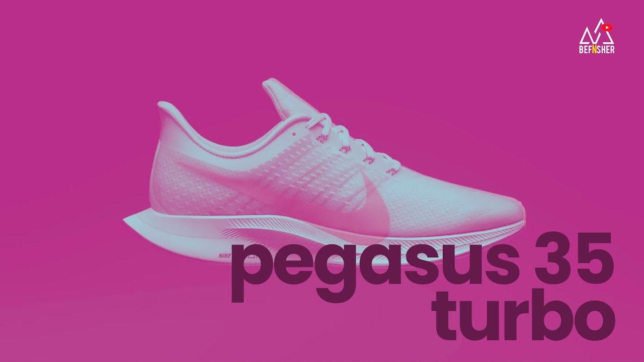 nike pegasus 35 turbo hombre running
