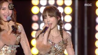 Video [Korean Music Wave] Girls' Generation - Gee, 소녀시대 - Gee 20161009 download MP3, 3GP, MP4, WEBM, AVI, FLV Agustus 2017