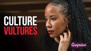 THE GRAPEVINE | CULTURE VULTURES | S4E15