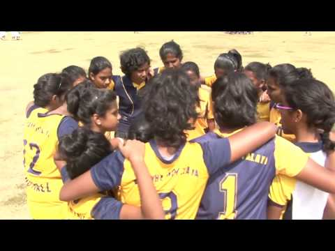 Sports 1st  School First    Visakha Vidyalaya Colombo
