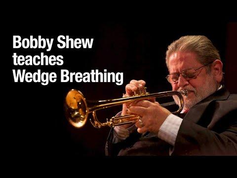 Bobby Shew teaches