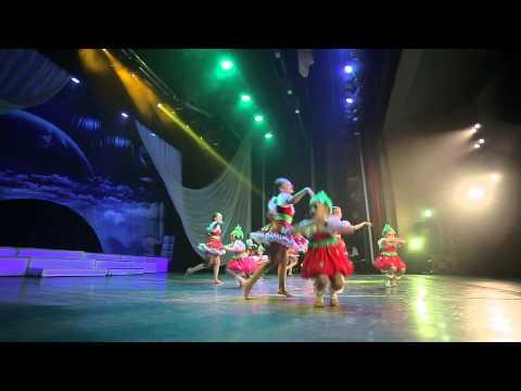 Калинка | ПОКОЛЕНИЕ DANCE (руководитель Евгений Осотин)