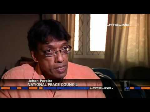 UN debates alleged Sri Lanka war crimes