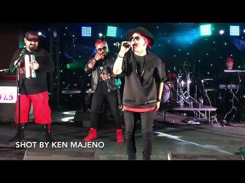AB Quintanilla III y Kumbia King All Starz San Antonio, TX 2018