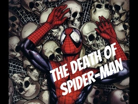 Смерть Человека-паука