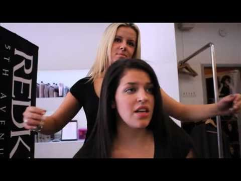 Salon Snippits Promiscuous Girl YouTube