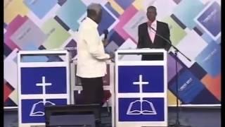 mamadou karambiri - voici les certitudes qui vous donnent le repos thumbnail