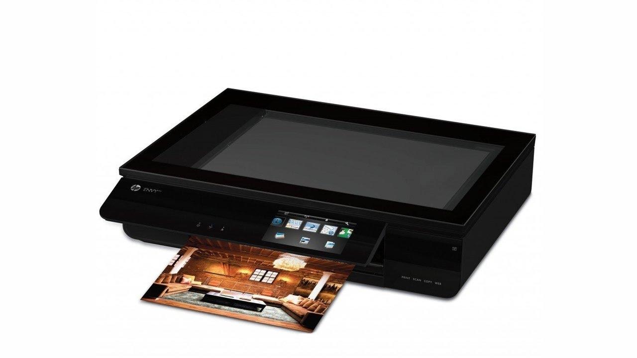 hp envy 120 e all in one printer youtube rh youtube com HP ENVY Printer Troubleshooting HP ENVY Printer Cartridges