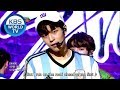 Stray Kids - My Pace [Music Bank Hot Stage / 2018.08.10]