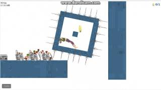 Damn that car! Happy wheels - part 2