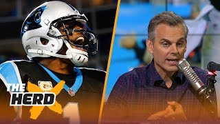 Best of The Herd with Colin Cowherd on FS1 | November 14th 2017 | THE HERD