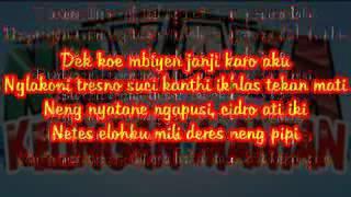 Download Mp3 Lirik Ndx Aka   Kelingan Mantan 3gp