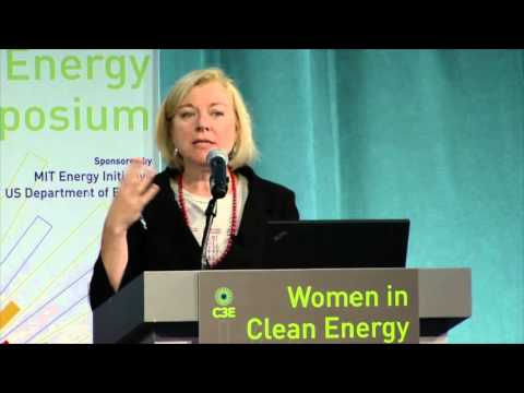 The Future Grid: Increased Clean Energy Integration and Reliability Panel