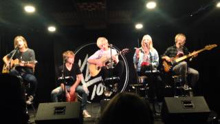 r5 things are looking up acoustic minneapolis mn 9 18 14