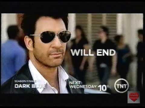 Dark Blue TNT Extended Promo 2009