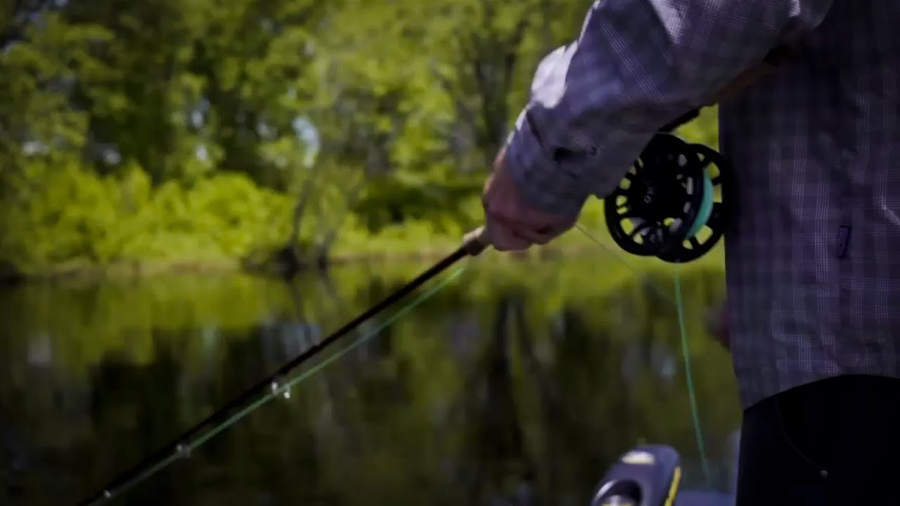 Web extra fly fishing muskies hayward wisconsin for Fly fishing wisconsin