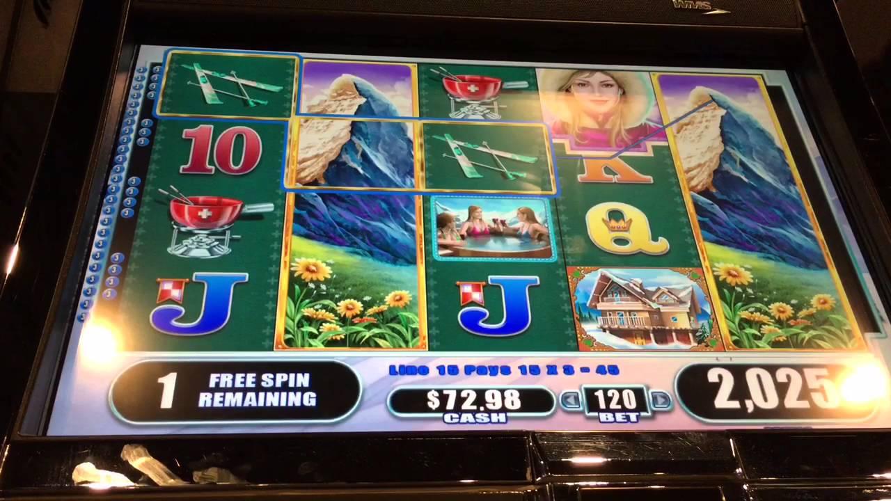 Olg Free Slots