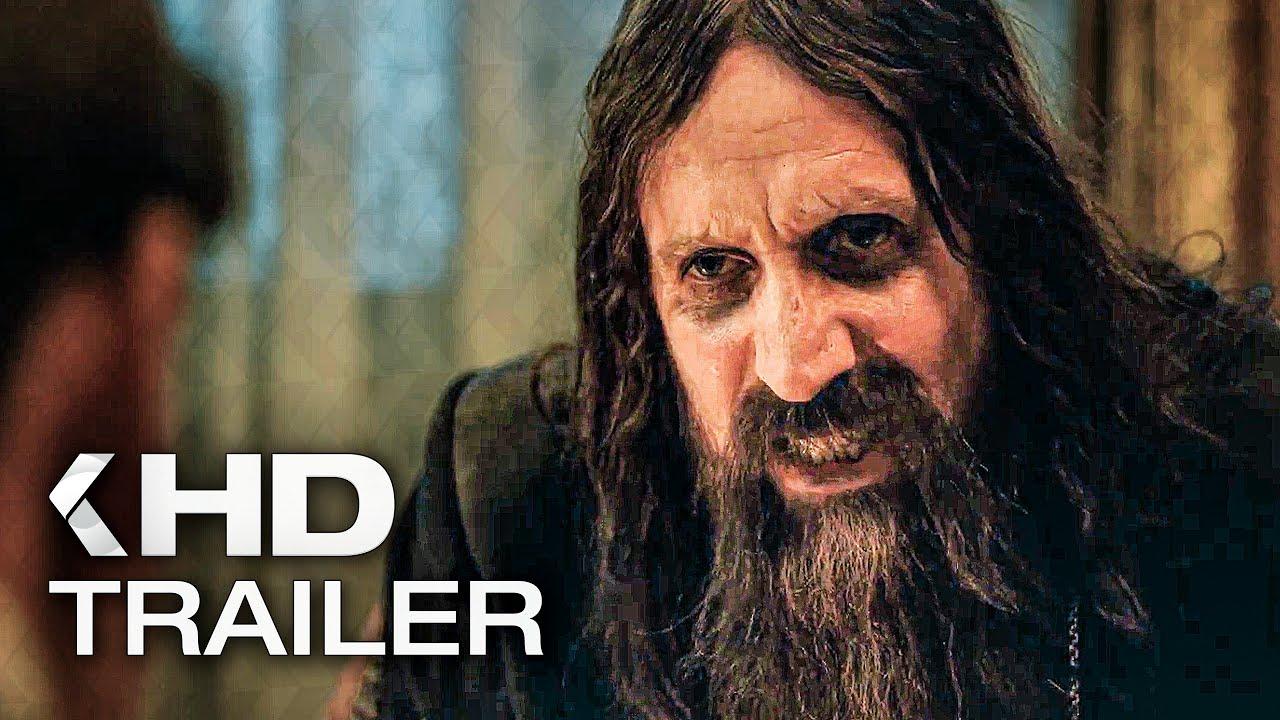 "Download THE KING'S MAN ""Fighting Rasputin!"" Trailer (2021)"