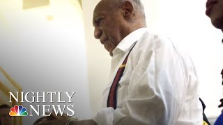 Bill Cosby Sentenced To 3 To 10 Years In Prison For Sexual Assault | NBC Nightly News