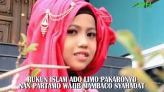 LAGU REALIGI BAKATUMUIK - FERA IMOET - RUKUN ISLAM ♪♪ Official Music Video - APH ♪♪