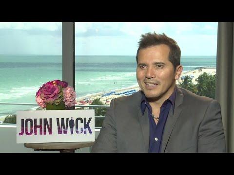 John Leguizamo - John Wick Interview HD