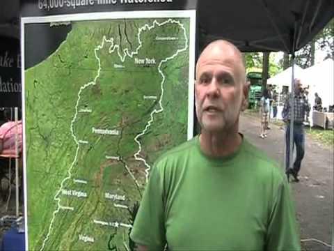 Pennsylvanian Robert Long Tells Sen. Casey to Protect Conservation Funding