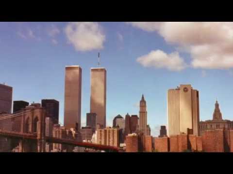 World Trade Centers (1973-2001)